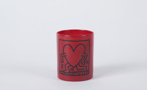 Keith Haring Scented Candle