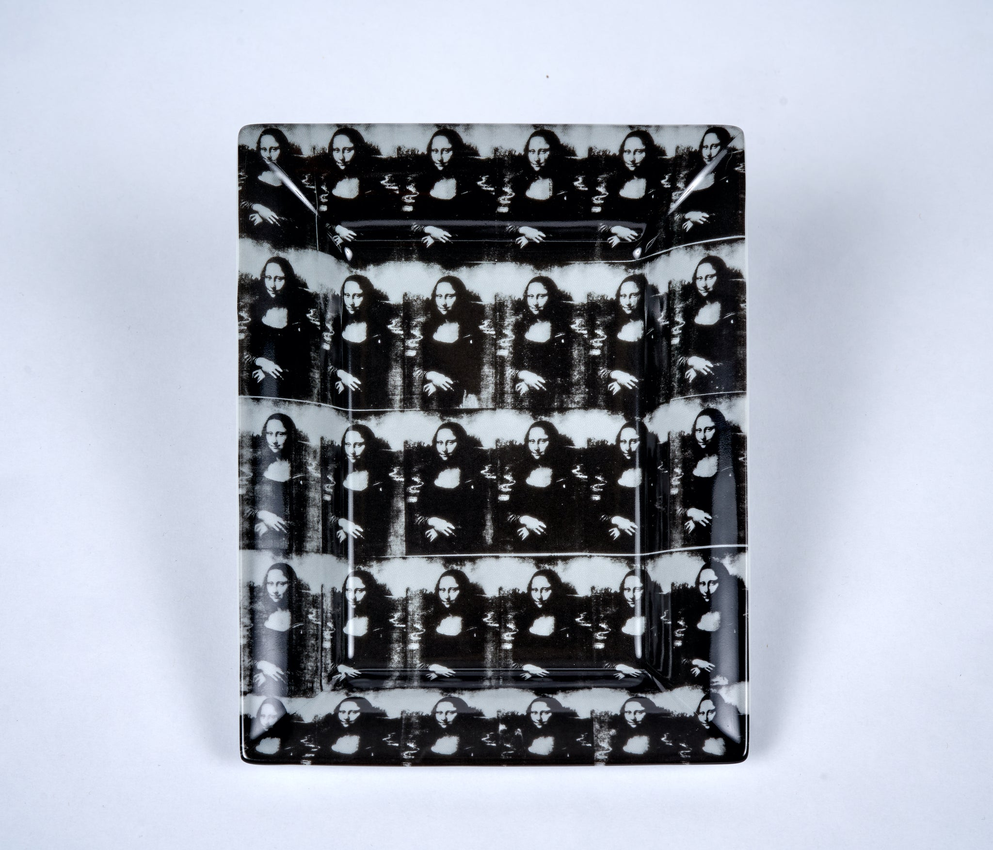 Andy Warhol Porcelain Tray - Thirty are Better than One - The Brant Foundation Shop