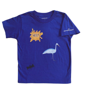 Basquiat Kids T-Shirt