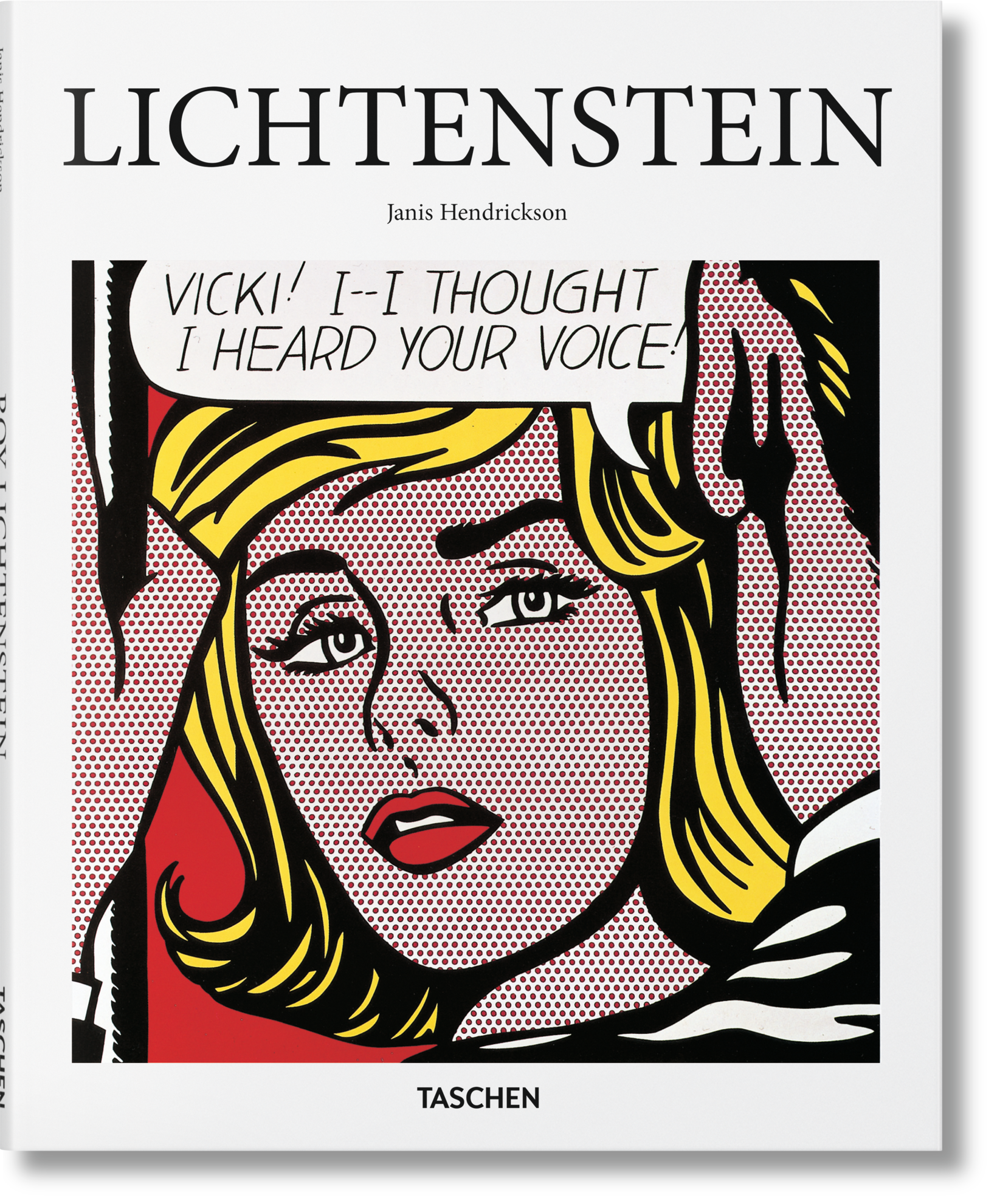 Roy Lichtenstein - The Brant Foundation Shop