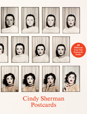 Cindy Sherman: Postcards