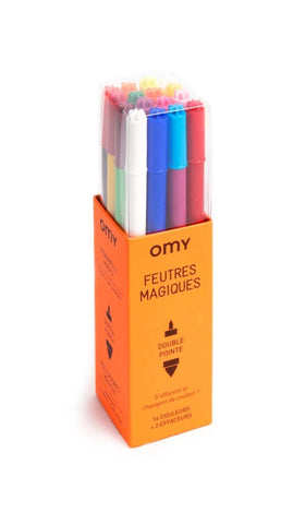 Magical Felt Tip Pens - The Brant Foundation Shop