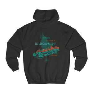 Open image in slideshow, Chicago Hoodie - Black
