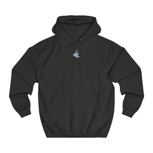Open image in slideshow, Koi Collab Hoodie - Black