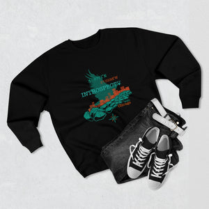 Chicago Crewneck - Black