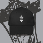Deviant Clothing Logo Dad Hat!