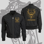**Limited** Demon Bomber Jacket!