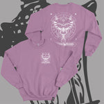 "**NEW** ""Demon"" Crew Neck Sweatshirt!"