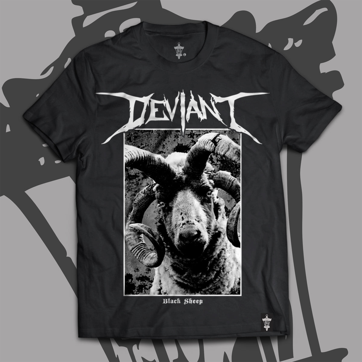 """Black Sheep"" Tee!"