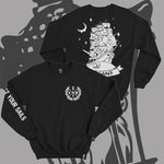 """Flagship"" Crew Neck Sweatshirt! - Available For A Limited Time!**"