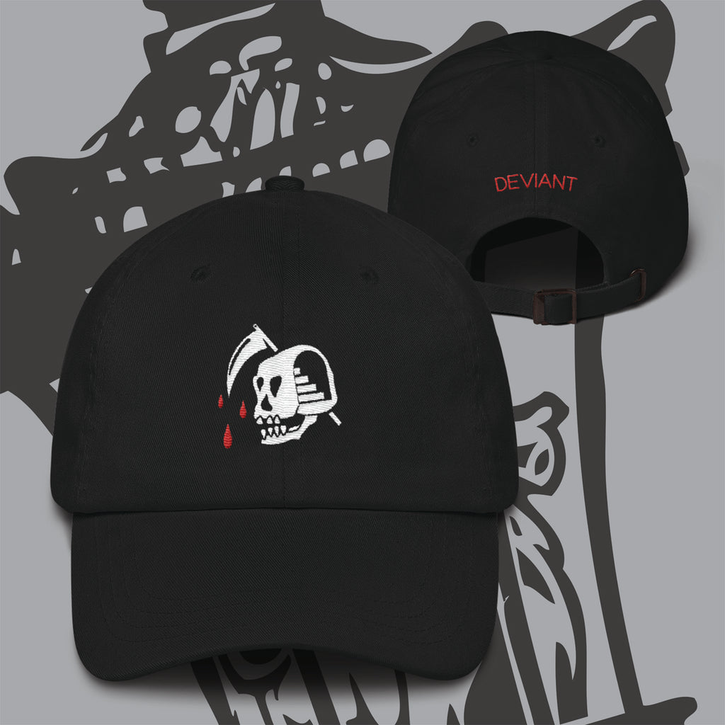 """Restless"" Dad Hat!"