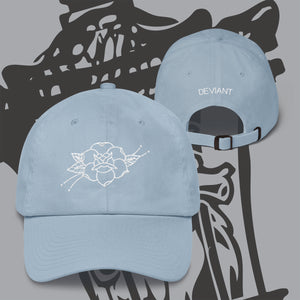 """Rose"" Dad Hat!"