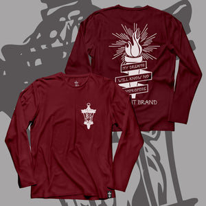 """Torch"" Long Sleeve Tee!"