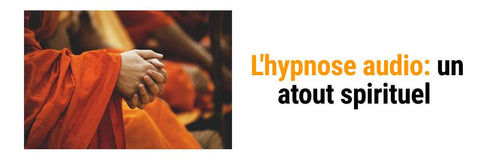 L'hypnose audio