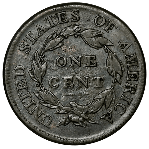 1811 Classic Head Large Cent ~ Extremely Fine