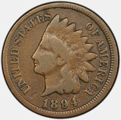 Circulated Indian Head Cent Special