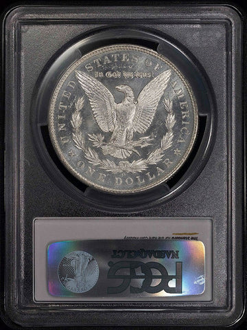 1904-O Morgan Dollar - PCGS MS 61 PL