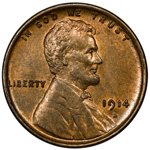 Lincoln Wheat Cent - Select Date Super Special