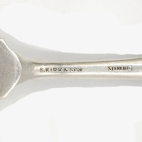 S. Kirk & Son Sterling Silver Fish Knife