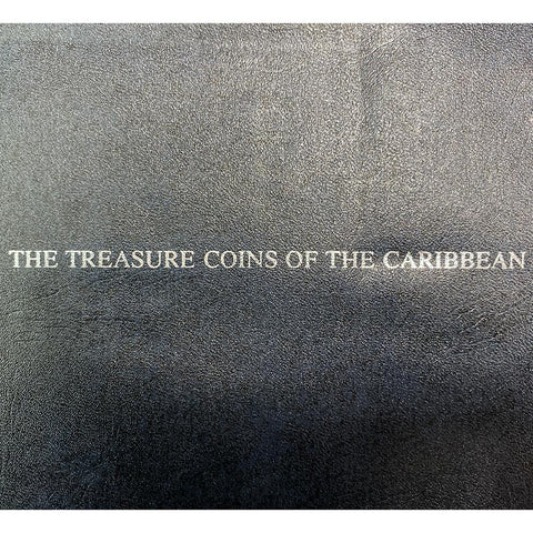 Treasure Coins of the Caribbean Sterling Silver 25-Coin Set (B.V.I.)