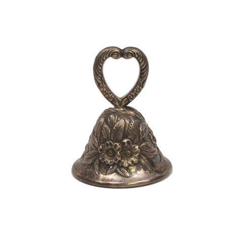 S. Kirk & Son Sterling Silver Bell Repousse