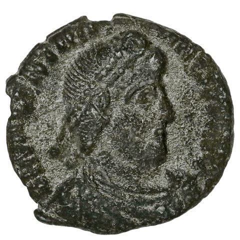 Roman Imperial, Valens AE3 364-376 AD - Very Fine