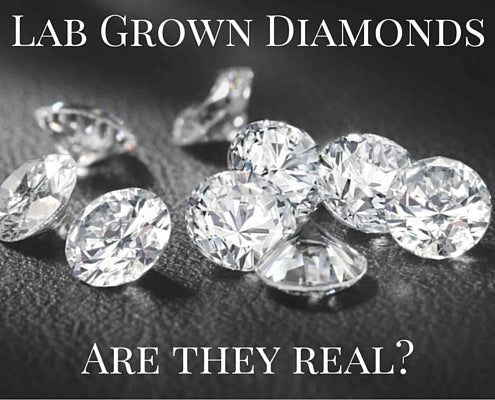 Why Choose Lab Created Diamonds?