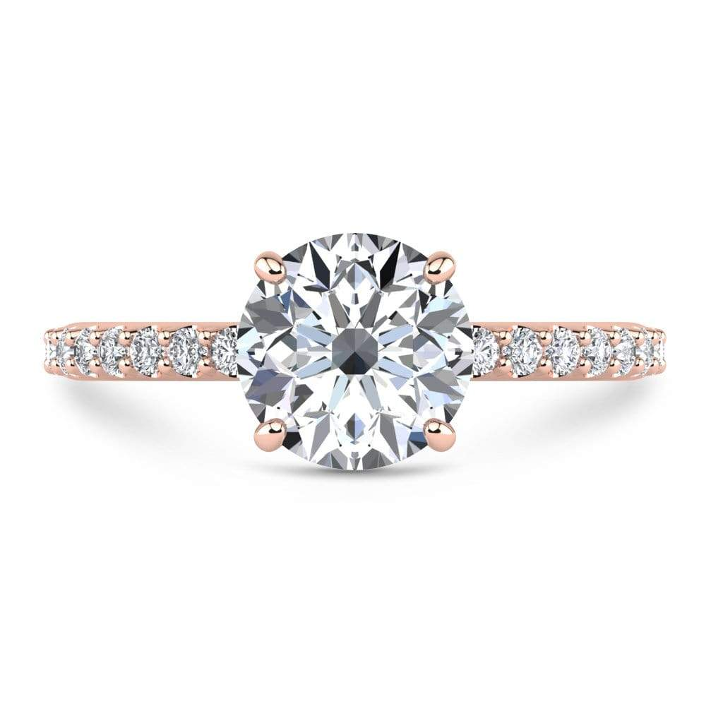 Ring Ariana | VS Lab Grown Diamond Engagement Ring