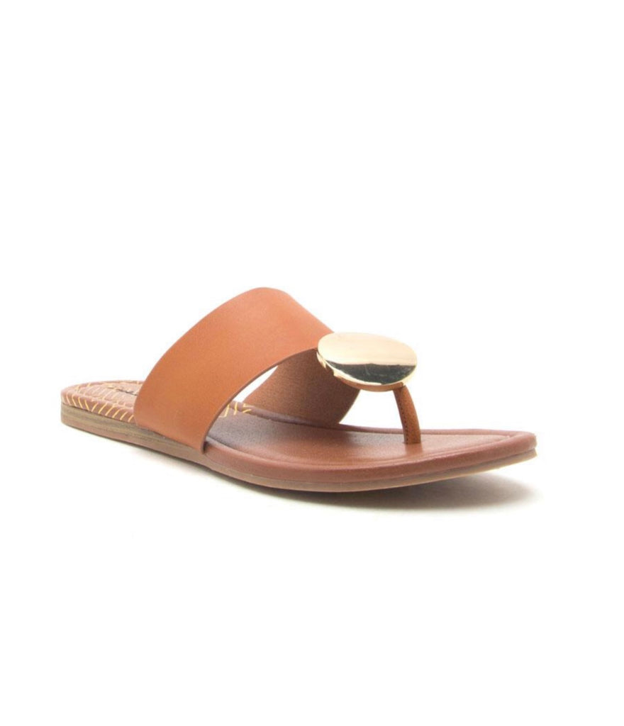 Mimosas and Brunch Sandal