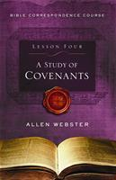 Lesson 4: A Study of Covenants (Pack of 25) - Glad Tidings Publishing