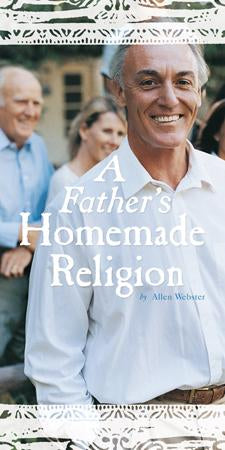 A Father's Homemade Religion (Pack of 5)
