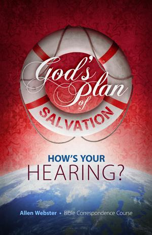 Lesson 2: How's Your Hearing? (Pack of 25) - Glad Tidings Publishing