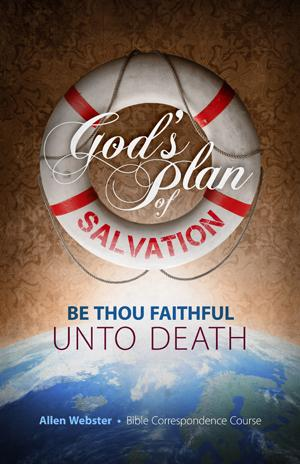 Lesson 7: Be Thou Faithful Unto Death (Pack of 25) - Glad Tidings Publishing