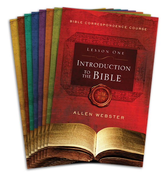 Introduction to the Bible: Complete Course (25 Sets)