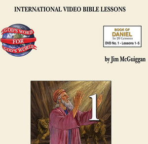 Book of Daniel - IVBL - Glad Tidings Publishing