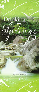 Drinking from the Seven Springs of Contentment (Pack of 10) - Glad Tidings Publishing