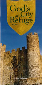 God's City of Refuge: Part 2 (Pack of 5) - Glad Tidings Publishing