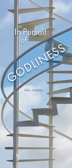 In Pursuit of Godliness (Pack of 10) - Glad Tidings Publishing