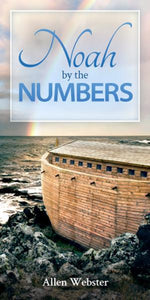 Noah by the Numbers (Pack of 5) - Glad Tidings Publishing