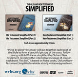 The Old and New Testament Simplified - Glad Tidings Publishing