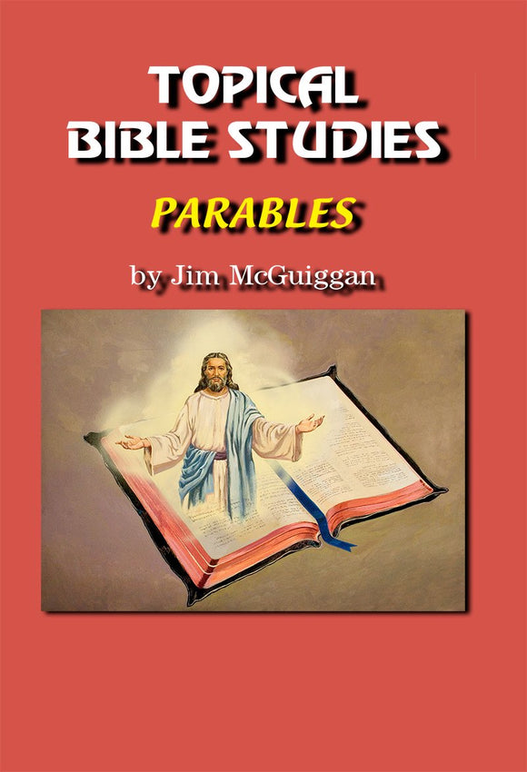 Parables - IVBL - Glad Tidings Publishing