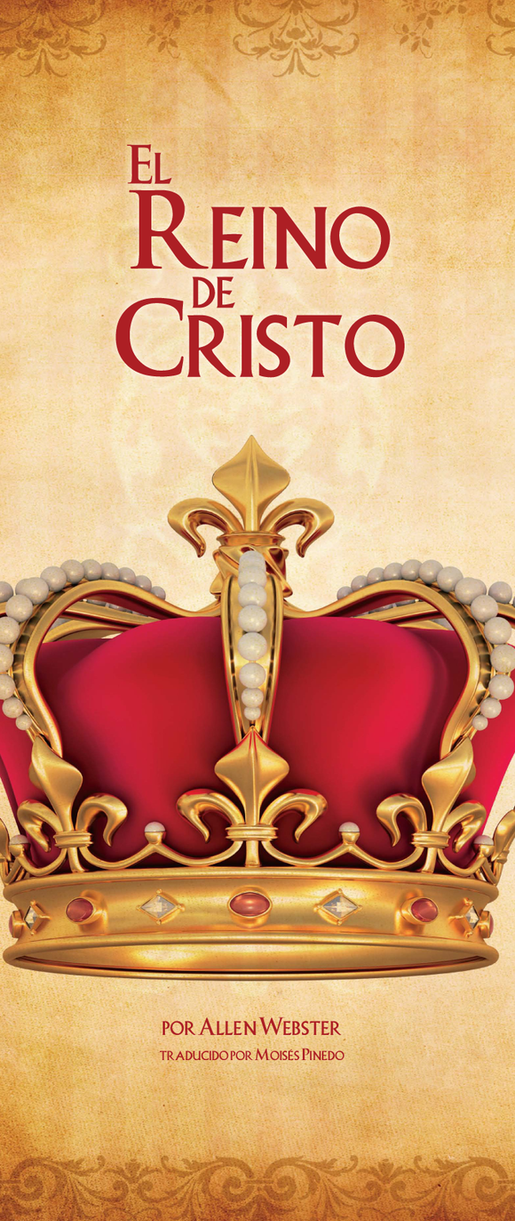 El Reino de Cristo (Pack of 10) - Glad Tidings Publishing