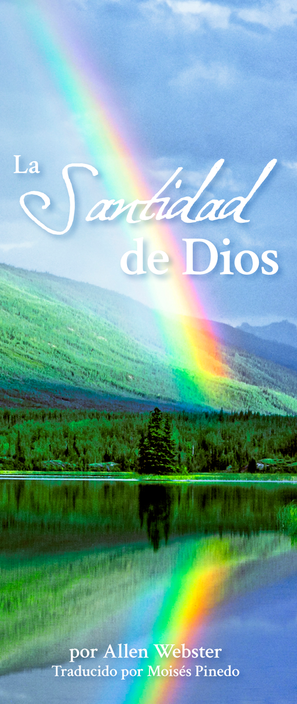 La Santidad de Dios (Pack of 10) - Glad Tidings Publishing
