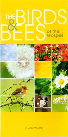 The Birds and Bees of the Gospel (Pack of 5) - Glad Tidings Publishing
