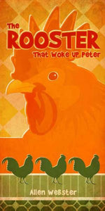 The Rooster that Woke Up Peter (Pack of 5) - Glad Tidings Publishing