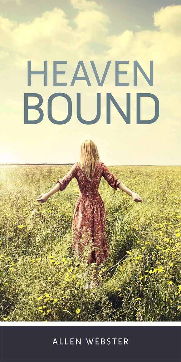 Heaven Bound - Glad Tidings Publishing