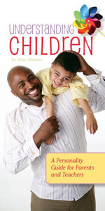 Understanding Children (Pack of 5) - Glad Tidings Publishing