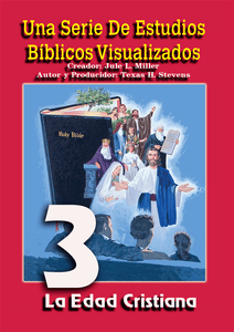 VBSS (SPANISH) Visualized Bible Study Series Disc 3 The Christian Age - Glad Tidings Publishing