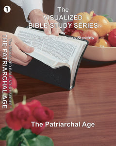 VBSS Visualized Bible Study Series Disc 1 The Patriarchal Age - Glad Tidings Publishing