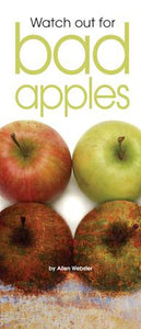 Watch Out for Bad Apples (Pack of 10) - Glad Tidings Publishing